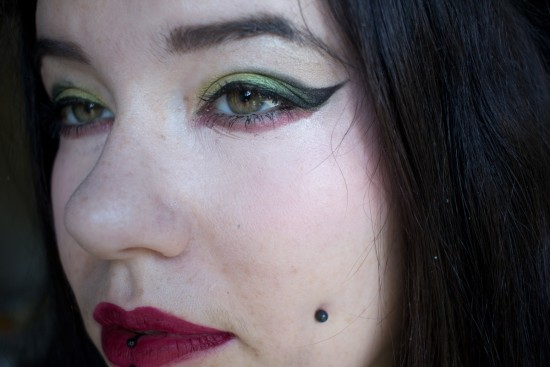 make-up chartreuse-7
