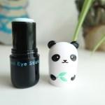 Panda's dream contour des yeux