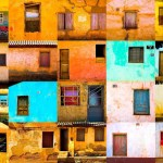 Guilherme Bergamini Nine Places