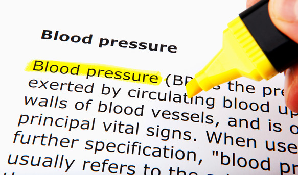 What Is A Blood Pressure