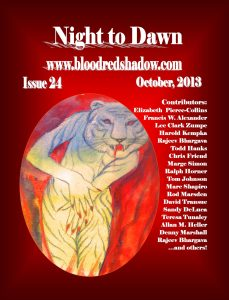 Night to Dawn features vampire tales with a twist.