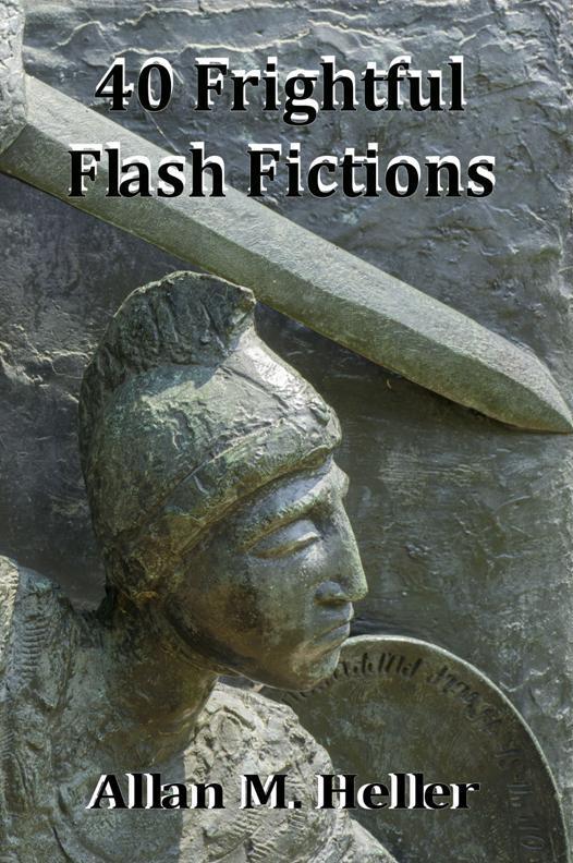 horror fiction by Allan Heller