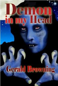 This zombie novel was written by Gerald Browning