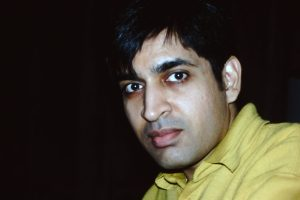 Rajeev Bhargava authored Late Night Campfire Tales, a series of horror tales.