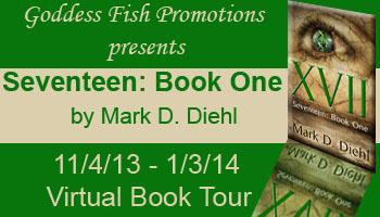 book written by Mark D. Diehl