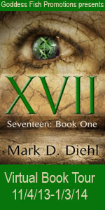 novel written by Mark D. Diehl