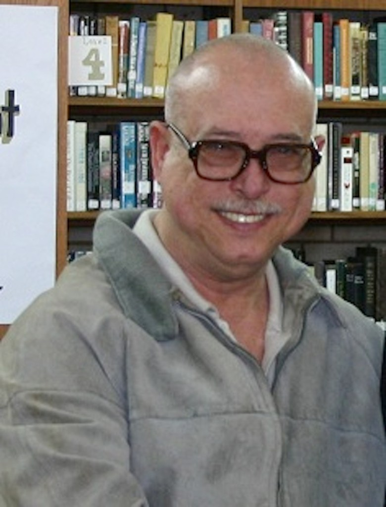 Author of the man in the black fedora