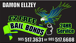 EZ free bail bonds