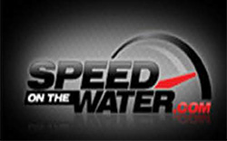 speed on the water