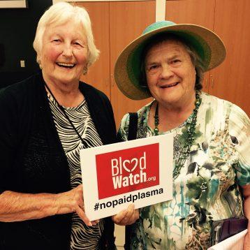 Joan&Betty#nopaidplasma