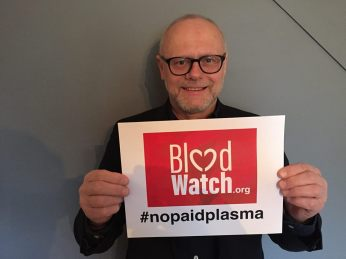 Richard#nopaidplasma