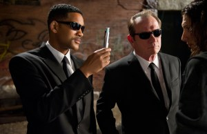 Men in Black 3 (3D) - 1