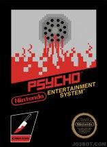 Psycho NES