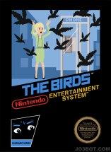 The Birds NES