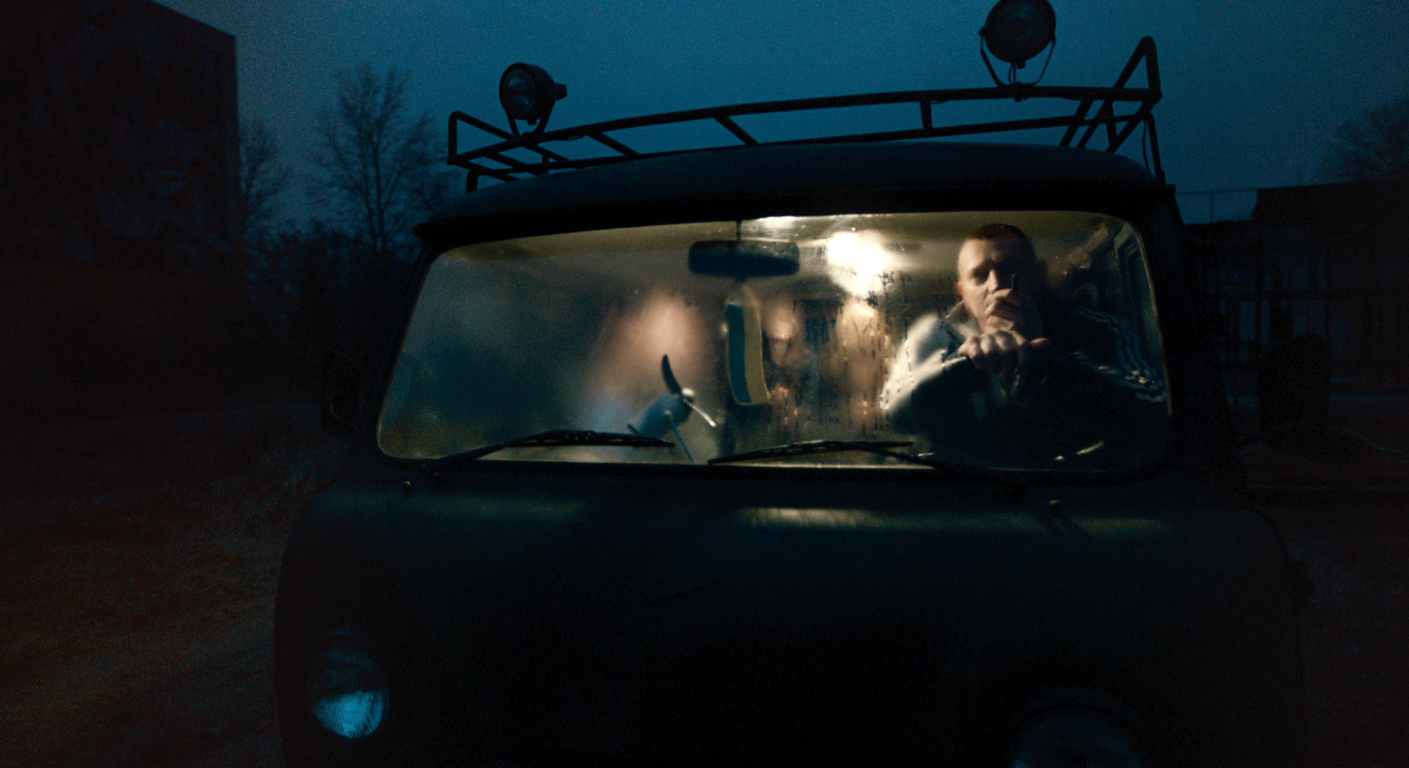 Full Hi-Res Image Gallery Explores The 'Chernobyl Diaries' Disaster