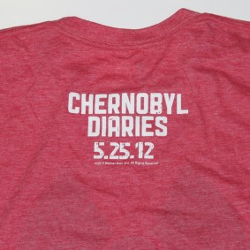 Chernobyl Diaries Shirts and Tanks 0072