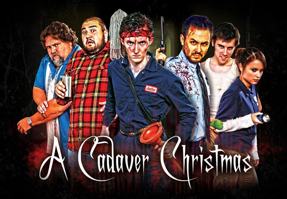 director - A Cadaver Christmas