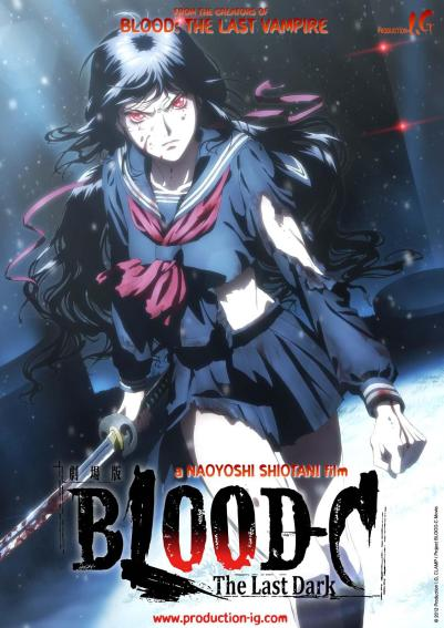 1Blood-C- The Last Dark