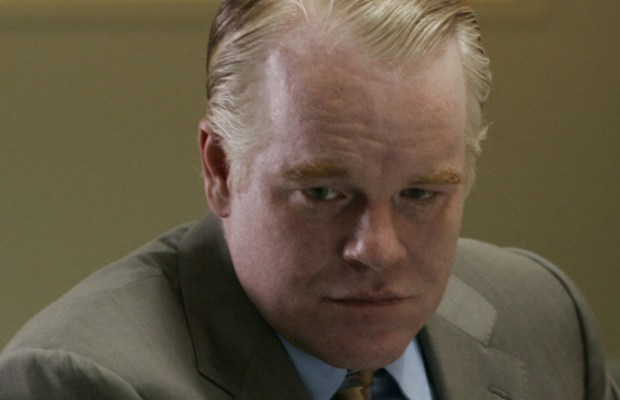 Philip Seymour Hoffman Becomes Head Gamemaker For The