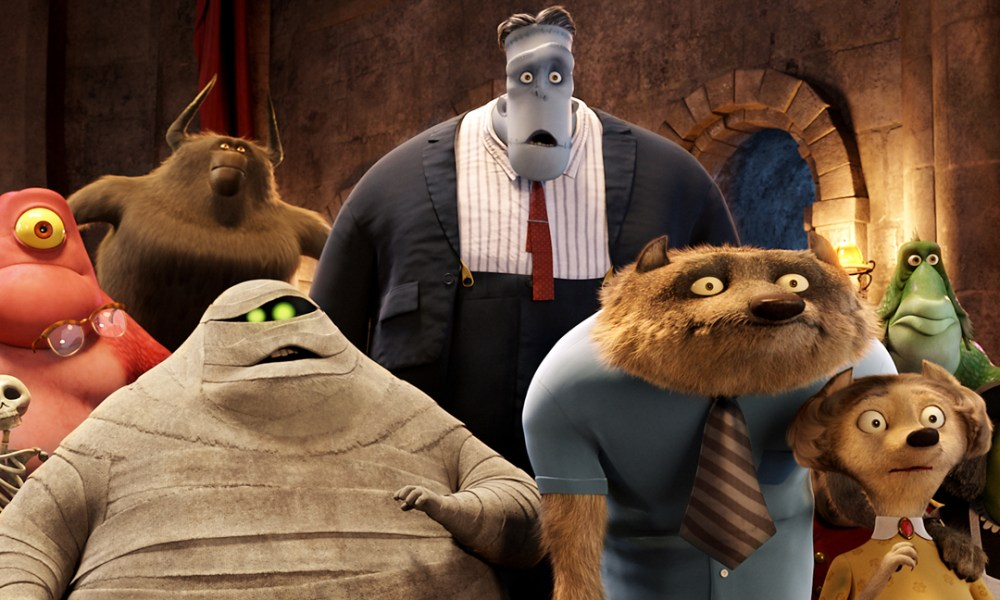 hotel transylvania 3 bumped up for summer 2018 release
