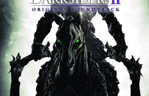 DARKSIDERS II Front Cover