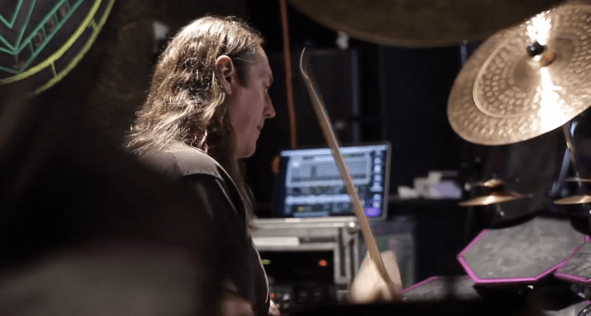 Tool Drummer Danny Carey Will Fill In On Upcoming Primus