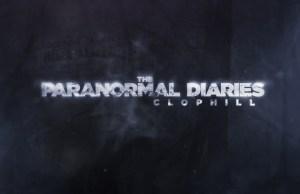Paranormal-Diaries