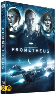 prometheus dvd hungary