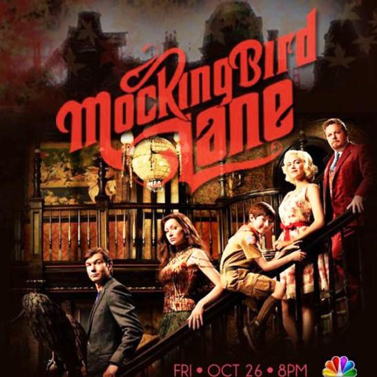 Mockingbird-lane