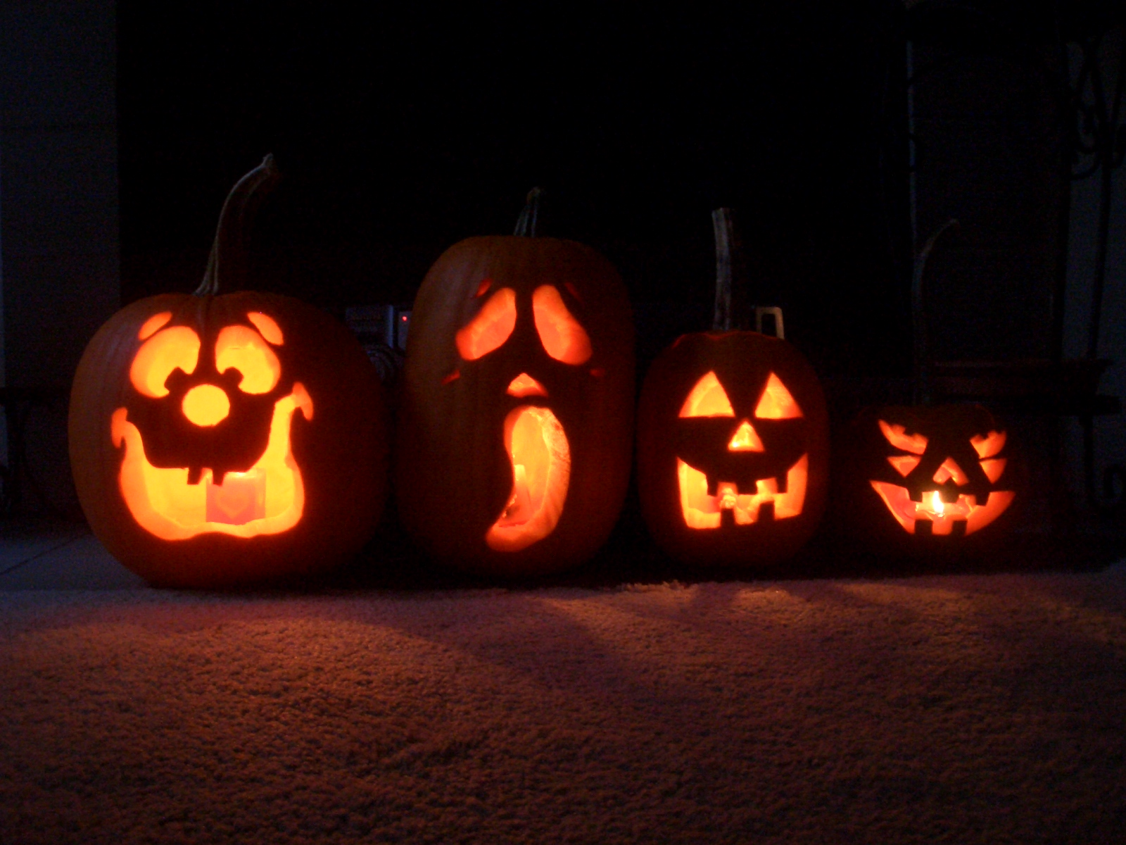 Special Feature 10 Awful Ways To This Halloween
