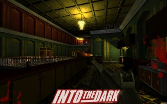 Into The Dark (2)