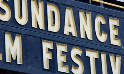Sundance Film Festival Logo