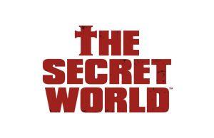 The Secret World (logo)