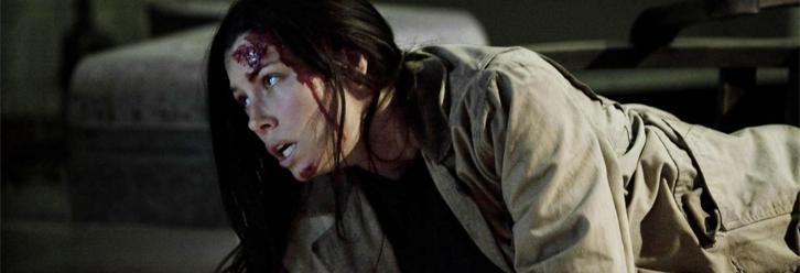 BEST & WORST '12] Corey Mitchell's Top 15 Festival Horror Films of