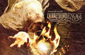 killswitchengagedisarmthedescentcover