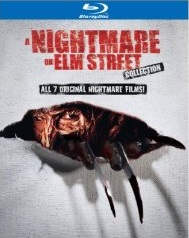 BD Review] 'A Nightmare On Elm Street Collection' Gives Fans Reason