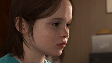 Beyond Two Souls (1)