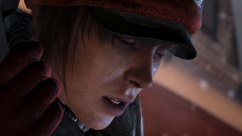 Beyond Two Souls (9)