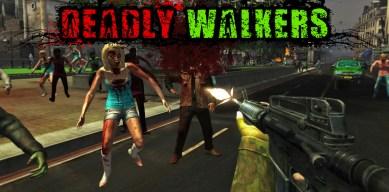 Deadly Walkers (Logo)