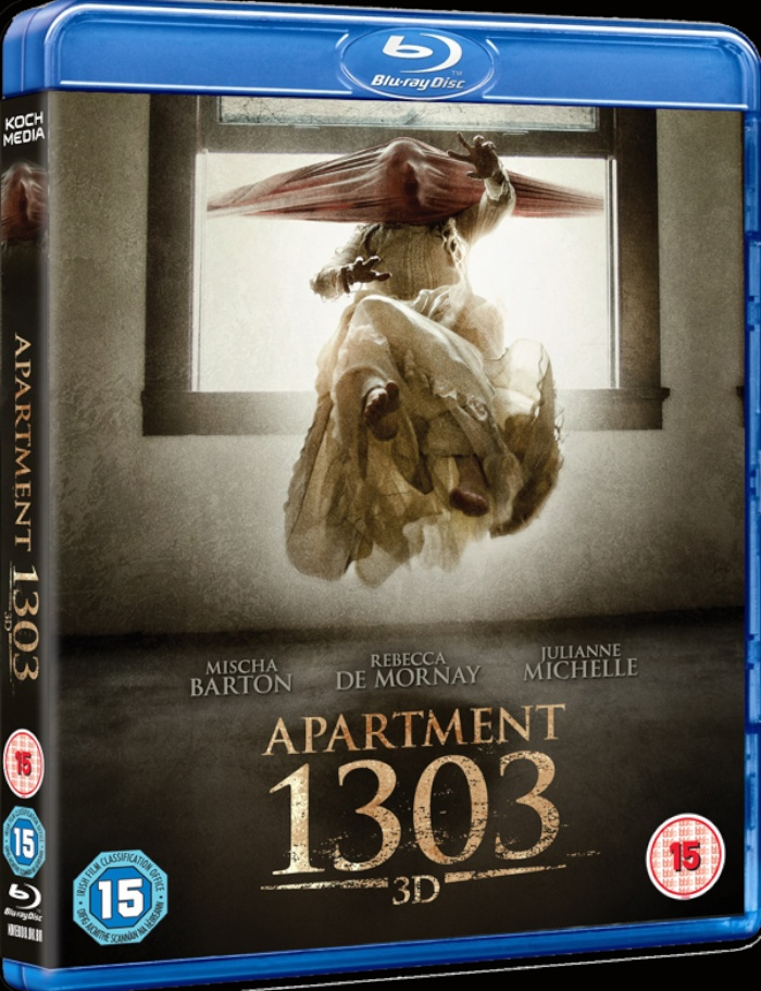 Is The UK Trailer For 'Apartment 1303 3D' As Awful As The ...