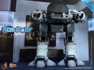 Hot Toys - RoboCop - ED-209 Collectible_PR2
