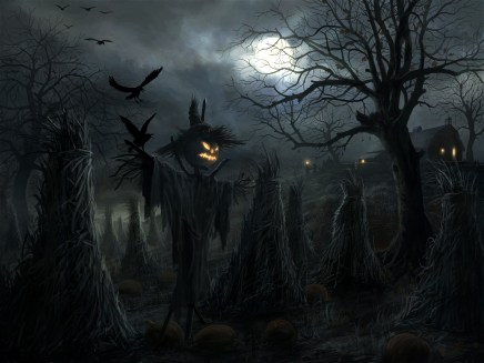 Scarecrow_by_Radojavor