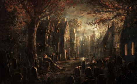 Trick_or_treat_by_Radojavor