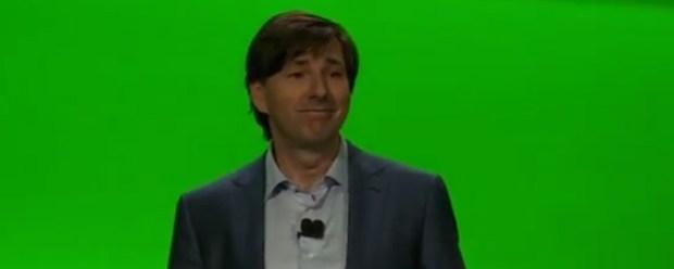 XboxOneSmirk