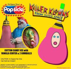 KillerKlownsPopsicle