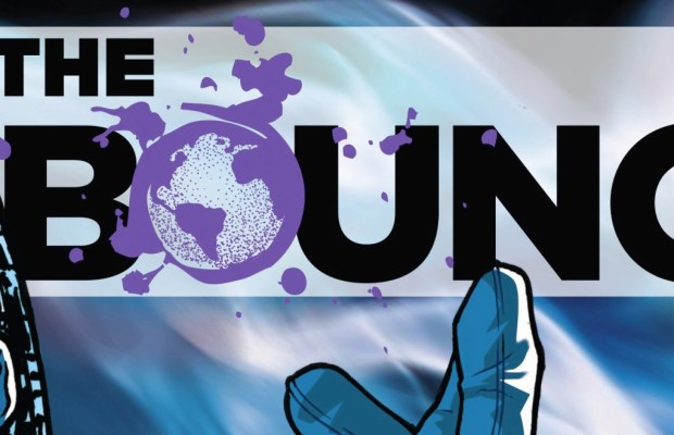 bounce2top