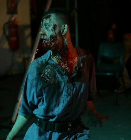 kl zombie 16