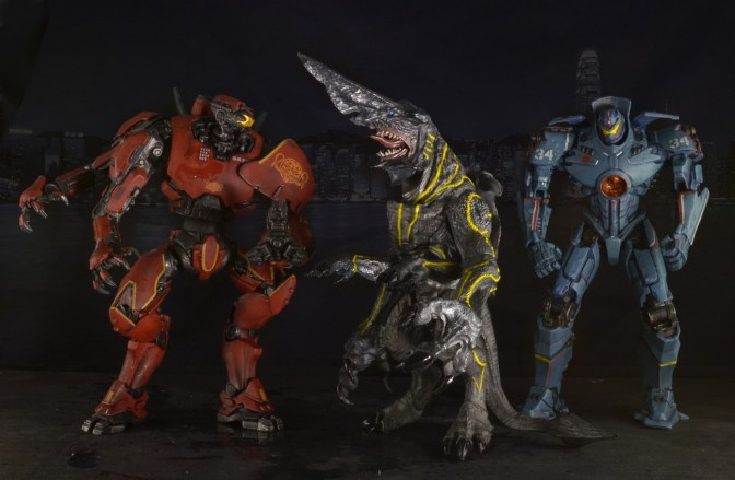NECA Series1_Group