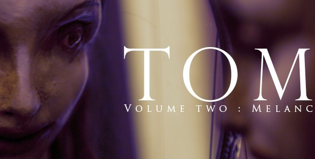 TOME 2 banner image