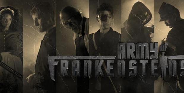 army-of-frankenstiens